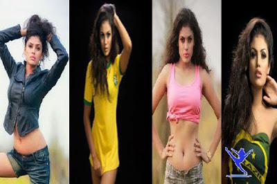 Trino Bangladeshi Model