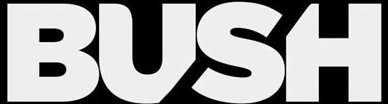 Bush-Gavin Rossdale 2012