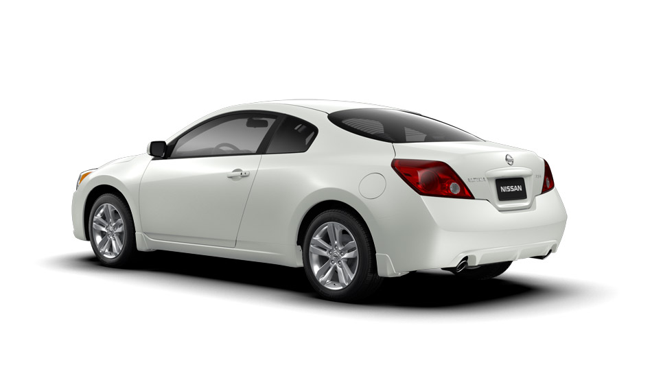 the poor s auto show altima coupe door la man nissan mans autoblog doors