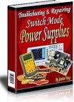 Switch Mode Power Supply Repair