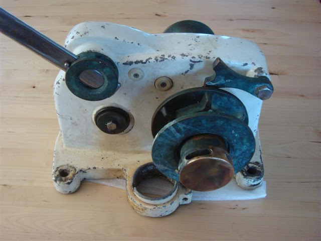 Manual Anchor Winch2