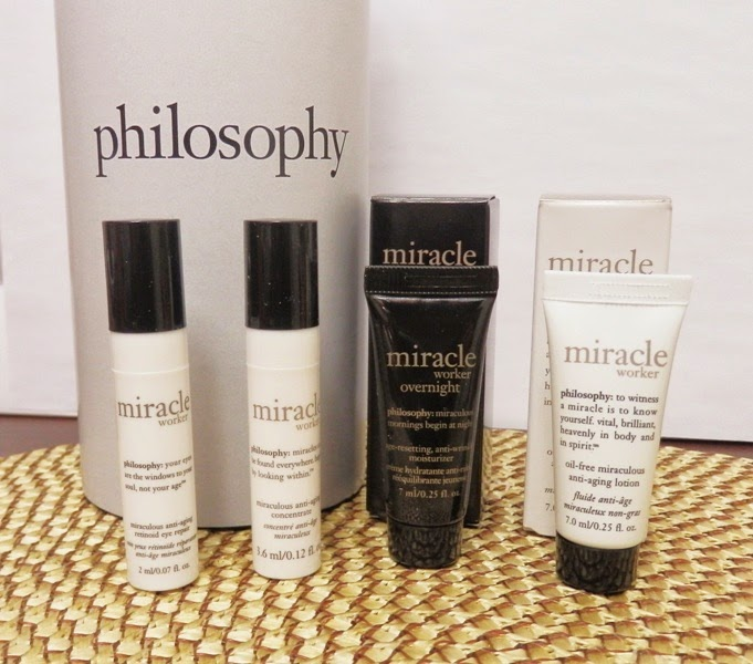 March 2014 Topbox Philosophy