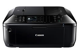 Canon MX510 Printer Drivers Free Download
