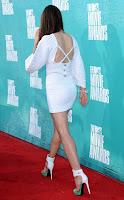 Jessica biel calves