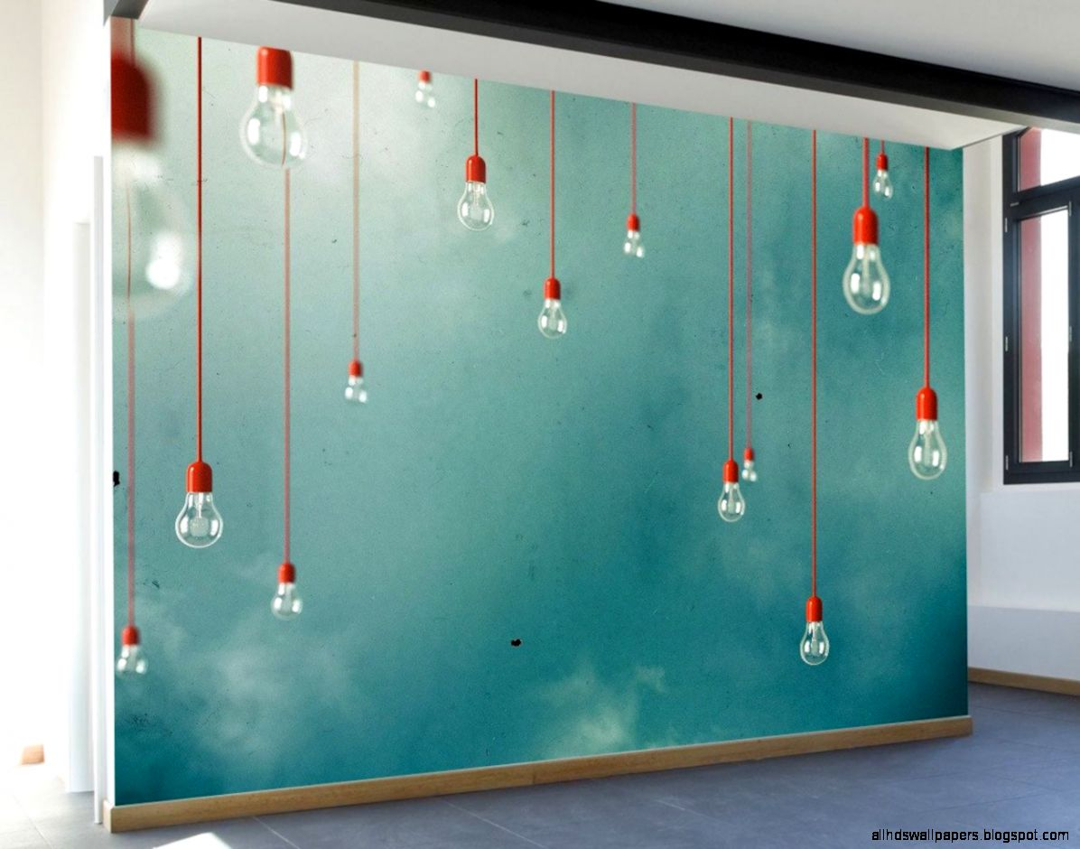 Red Edison Removable Wall Mural » Review
