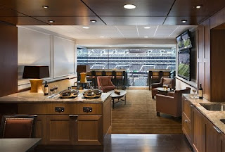 New York Giants Luxury Suites For Sale, Single Game Rentals, MetLife Stadium