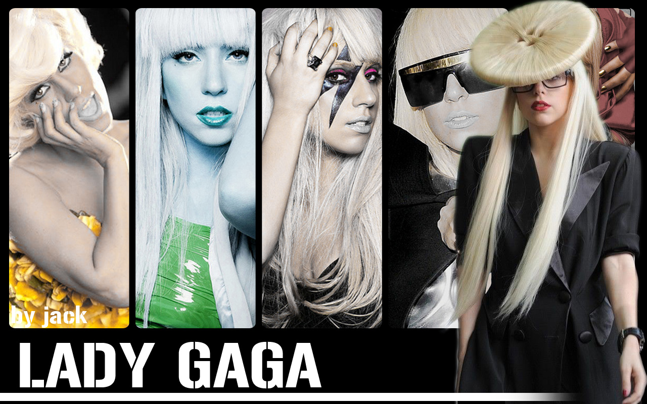 Lady gaga fashion style pictures