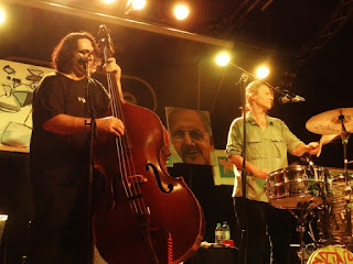 16.10.2015 Glasgow - The Garage: Yo La Tengo