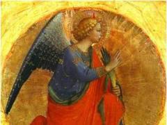 angel of diakonia