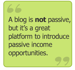 Creating Profitable blog tips