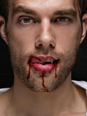 Entrevista com o Vampiro: Adentrandro no Mundo da Prostituição Masculina