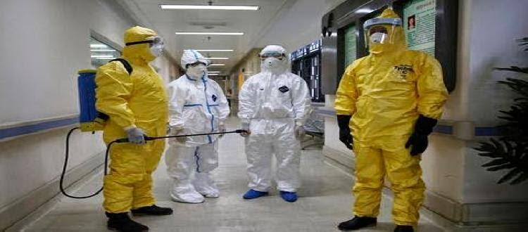 ΚΕΕΛΠΝΟ: Αναπόφευκτη η εισαγωγή του Έμπολα και στην Ελλάδα