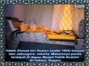 Makam Habib Ahmad