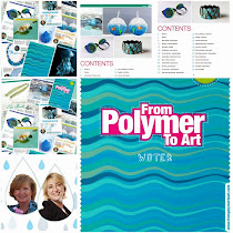 "Order From Polymer to Art ""Water"""