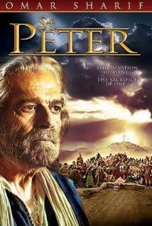 Imperium: Saint Peter [Omar Sharif]