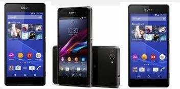 Harga Sony Xperia Z4 Tablet LTE dan Spesifikasi