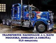 Transportes J.L. Mato