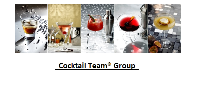 Cocktail Team® Group