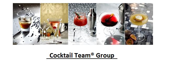 Cocktail Team® Group