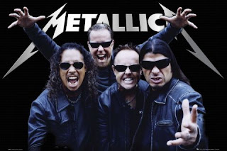 "All About ""METALLICA"" must read"