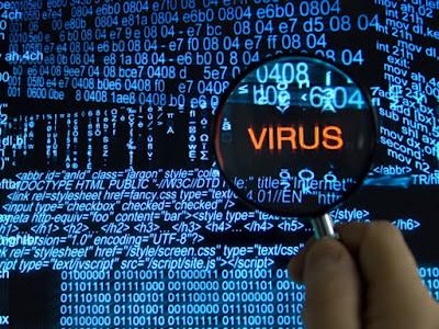 4 Cara Melindungi Data Dari Virus Tanpa Antivirus
