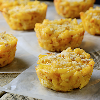 Tuna Mac Muffins: Four-Ingredient Recipe that's PERFECT for Lunch Boxes
