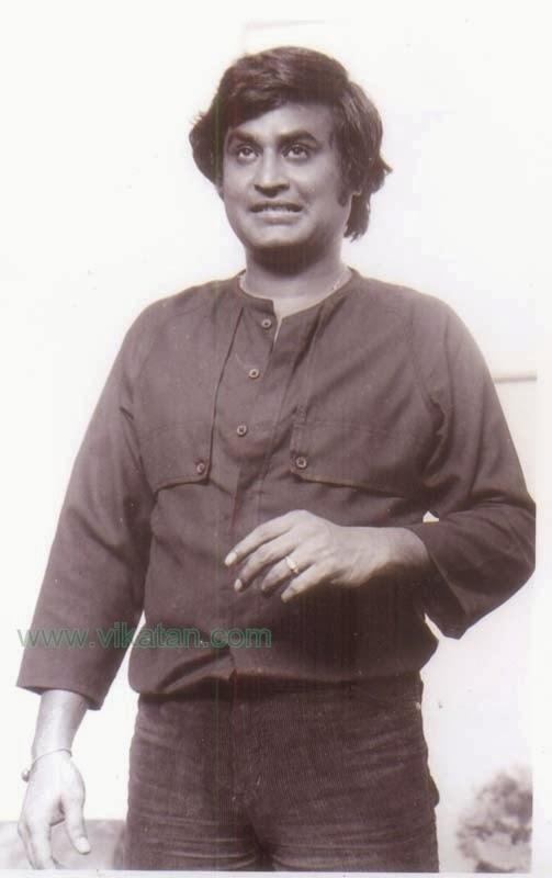 Super Star Rajinikanth 7