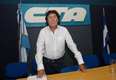 Pablo Micheli recorre el Noroeste argentino