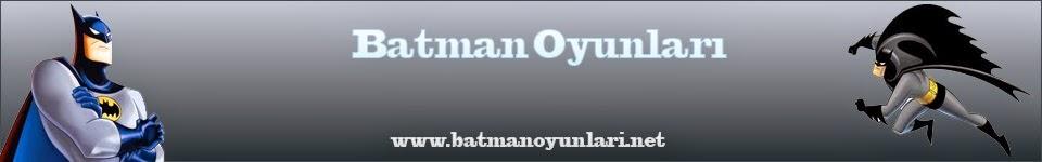 Batman Oyna