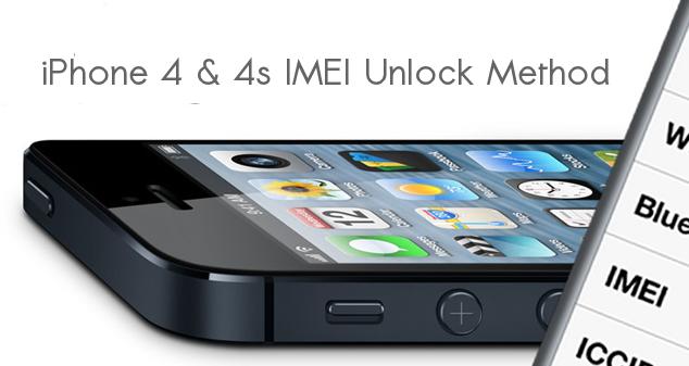 инструкция по анлоку iphone 4s