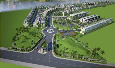 Vingroup ra mắt dự án nghìn tỷ phía Tây Thủ đô