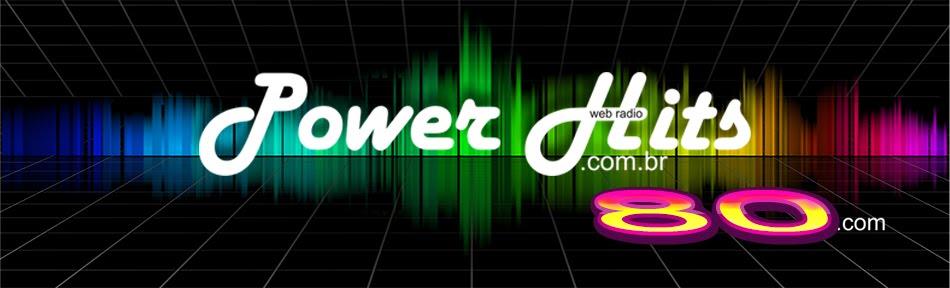 Power Hits 80's