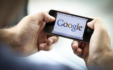 Мобильный поиск
