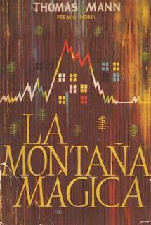 Descarga: Thomas Mann - La montaña mágica