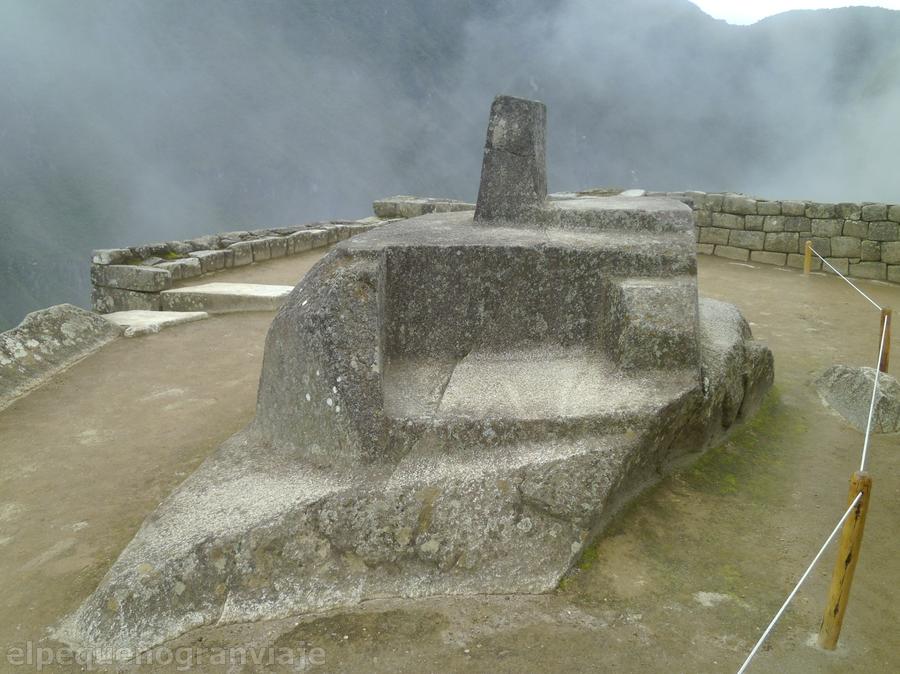 Centro Astronomico Machu Picchu