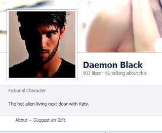 https://www.facebook.com/TheDaemonBlack