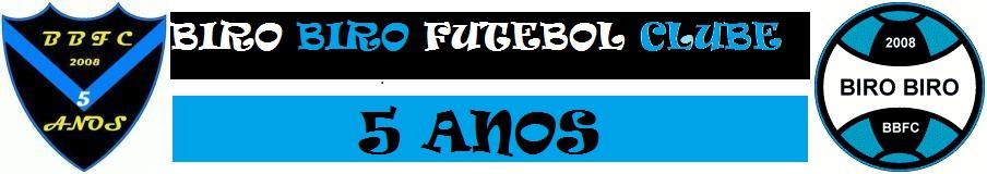 BBFC 5 ANOS