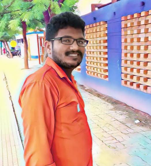 Mr. Vitthal Hanvate