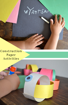 http://www.poofycheeks.com/2013/08/kids-construction-paper-activities-for.html