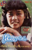 Helly Gaos -Album Bila Cinta Bersemi