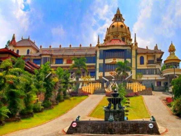 Hotel Bagus di Trawas Harga Murah Mulai Rp 200rb