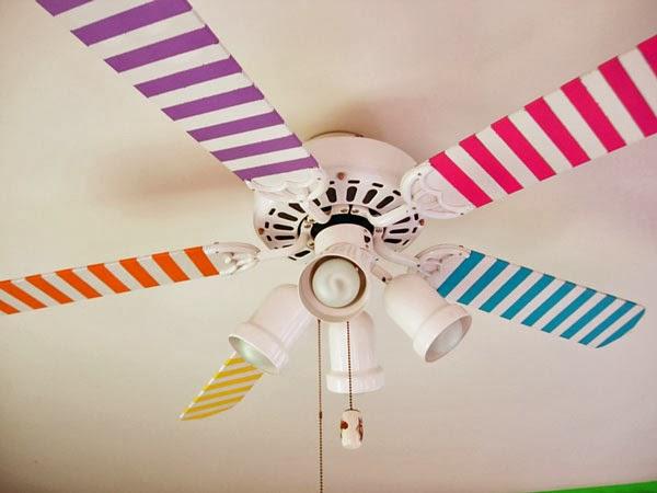 Inspiración y manualidades con washi tape