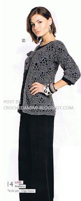 http://3.bp.blogspot.com/-sWNf6wn3hYk/TfdbOLTV9eI/AAAAAAAAALE/RvuP-lSebDk/s1600/Casaquinho+croche+cinza.jpg
