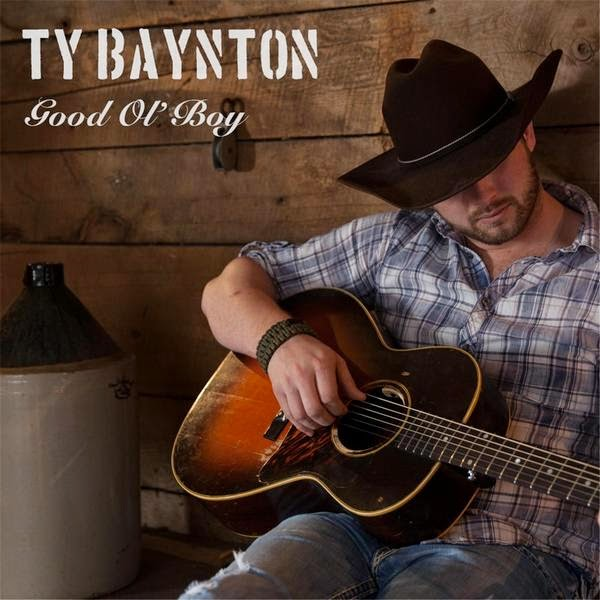 http://www.emusic.com/album/ty-baynton/good-ol-boy/15016257/