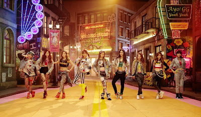 SNSD I Got A Boy wallpaper 3