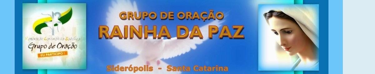 Grupo de Oração Rainha da Paz