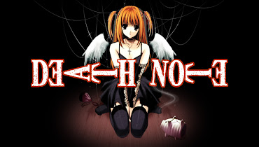 #4 Death Note Wallpaper