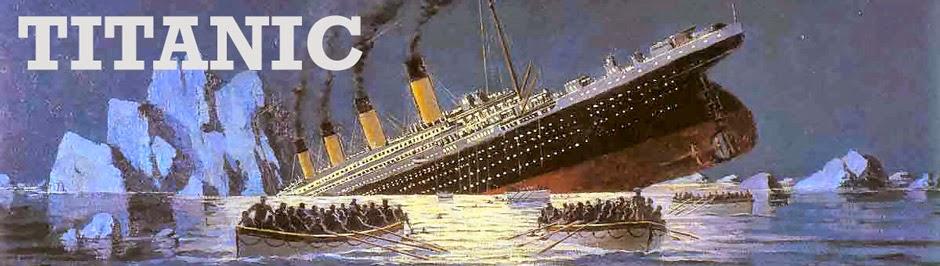 Assistir Titanic 1 Temporada Online