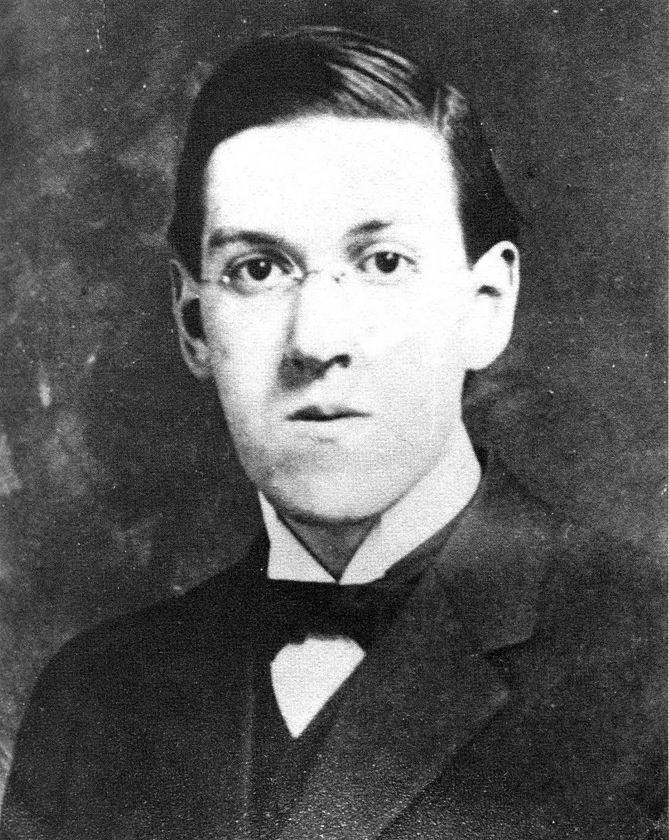 Sometimes I Feel Pretentious H P Lovecraft And Robert E