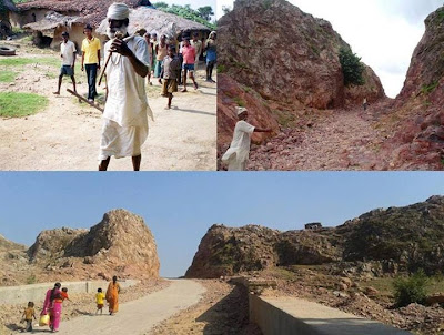 Dashrath Manjhi – The Man Who Moved a Mountain